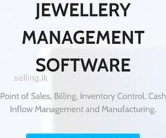 Best Jewellery Factory Management Software-