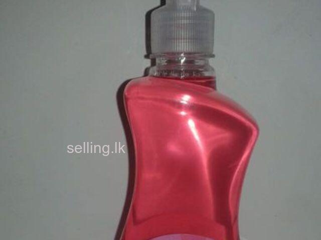 V-Max Original Anti Bacterial Hand Wash 500ml