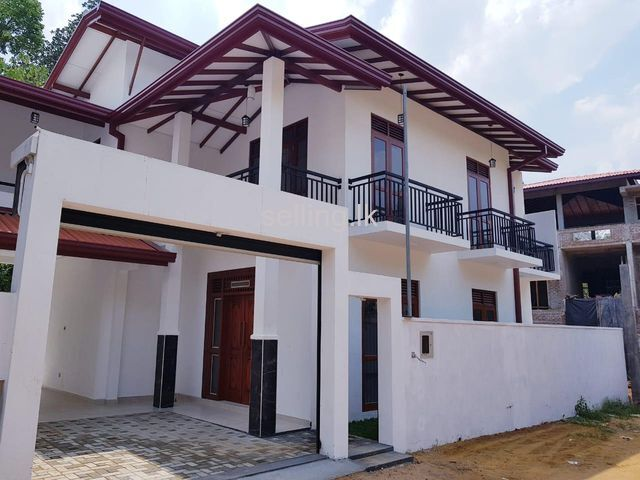House Rent in Homagama