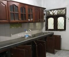 Rent house in Kirulapone