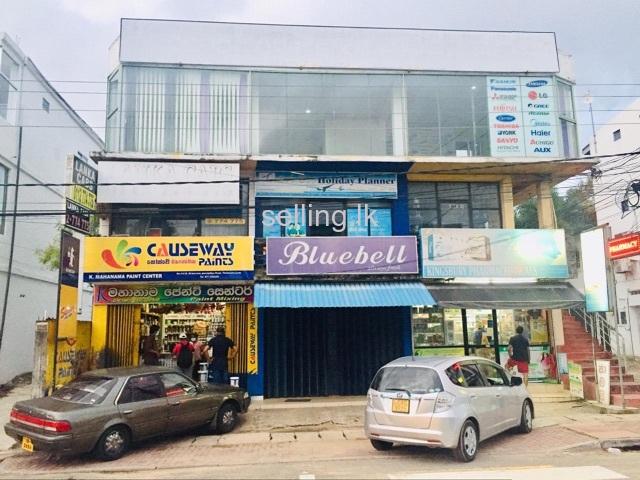 Commercial space for Rentin Thalawathugoda