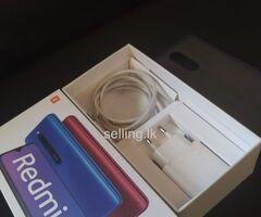 Xiaomi redmi 8 2020