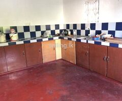 upstair house for rent in Pannipitiya