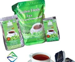 Green House ceylon garden Fresh Tea 200g DUST