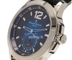 Benhard H. Mayor Drift Luxury Men's Watch
