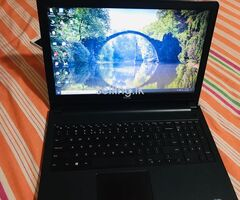 Dell Core i3 6th Gen Laptop for sale