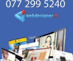 Web Design srilanka