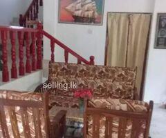 House for Sale in Devinuwara