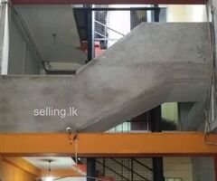 Commercial Building for sale in Kelaniya