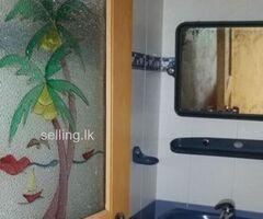 Upstairs Annex for rent in Kaleliya