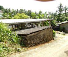 Half Built House In Kiribathgoda Heiyanthuduwa