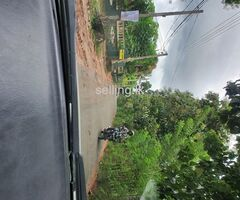 Kurunagala, Ibbagamuwa land for sale