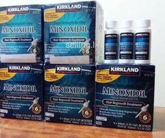 Kirkland Minoxidil 5% Solution