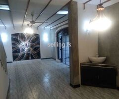 NEW HOUSE WITH TWO FLOORS FOR RENT DEHIWALA