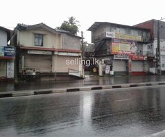 Shop for rent in Bokundara Junction