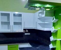 Aruna Creations Eco Pantry Cupboards