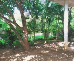 House & Land for sale in Anuradhapura