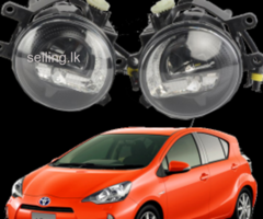 Toyota Aqua Fog Lamp 81210-12230, 81220-12230