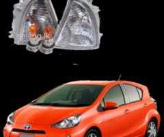 Toyota Aqua NHP10 Turn Signal Lamp
