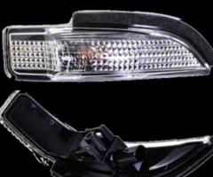 Toyota Aqua Side Mirror Signal Lamp 81740-52050 81730-52050