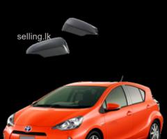 Toyota Aqua Side Mirror Cover 87915-52170 87945-52170