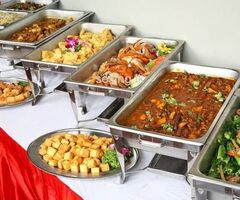 Catering For All Occasions