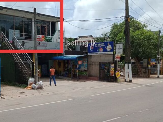 Rent upstair space for business in Kotikawatta
