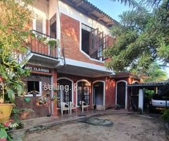 House for immediate sale in Gampaha