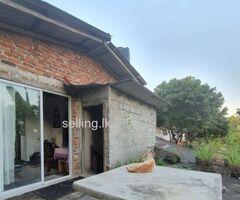 House for immediate sale in Gampaha
