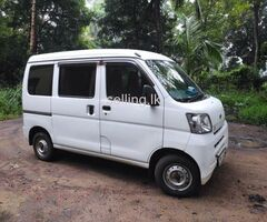 hijet 2012 van for sale