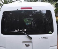 hijet 2012 van for sale