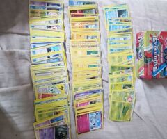 Pokémon cards for sale
