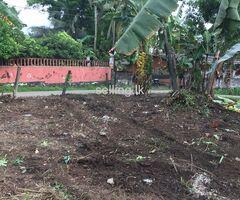 Land for Sale in Kadawatha, Mawaramandiya