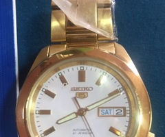 Men's watch