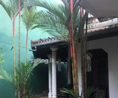 House for sale at makola