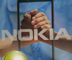 Nokia C1 Phone