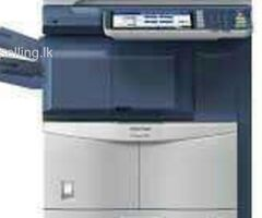 Photo copy machin sales and service  /INNOVATION COPIER SOLUTION