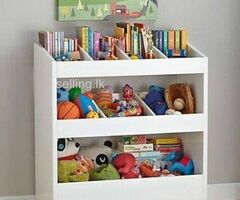 Toy Storage Organizer FW018