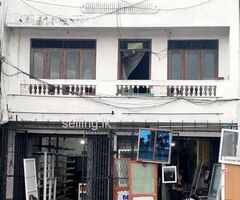 Commercial Building For Sale in Colombo-14