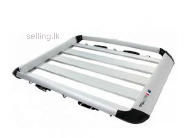 Car Roof Carrier VRC 705 A
