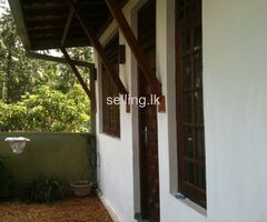 full fernished  room for rent in kadawatha town