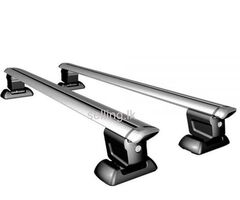 CAR ROOF RACK VRR 100-A6