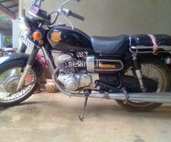 Honda cd 125 twin