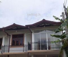 House for rent in makola