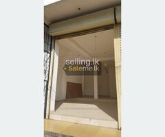 Commercial Property for rent Pannipitiya
