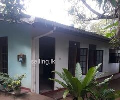 House for sale in Ganemulla