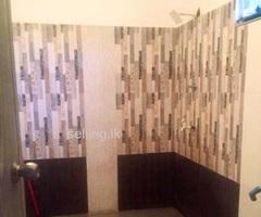 2 story house to rent at wathupitiwala