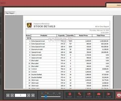 LiquorDESK v3 - Beverage & Liquor Inventory (Back-End) Management System.