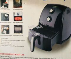 Air Fryer 4 L (Brand New)