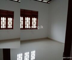 Upstairs Annex for Rent Piliyandala